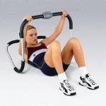 Ab Roller Oefeningen